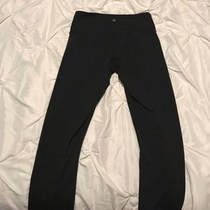 Full length lulu leggings